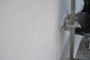Aplicación mortero acrílico marmorán