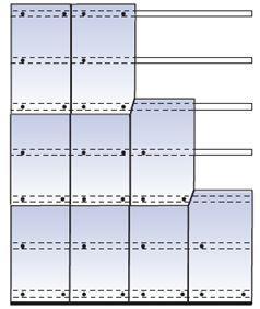 Colocaci n de uralita fachadas tejados - Tejados de uralita ...